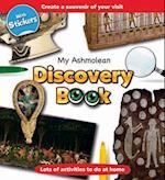 My Ashmolean Discovery Book