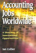 Accounting Jobs Worldwide ,