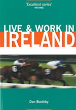 Ireland, Live & Work in