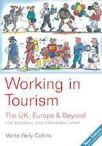 Working in Tourism - The UK, Europe & Beyond