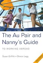 Au Pair and Nanny´s Guide to Working Abroad