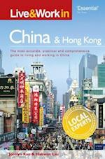 Live & Work in China and Hong Kong (Live & Work)