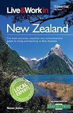 Live & Work in New Zealand (Live & Work)