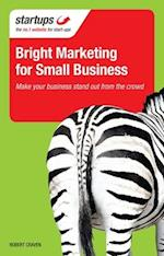 Bright Marketing for Small Business af Robert Craven
