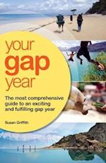 Your Gap Year (Vacation Work)