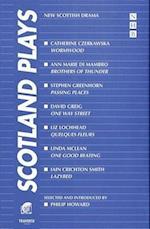 Scotland Plays af Philip Howard