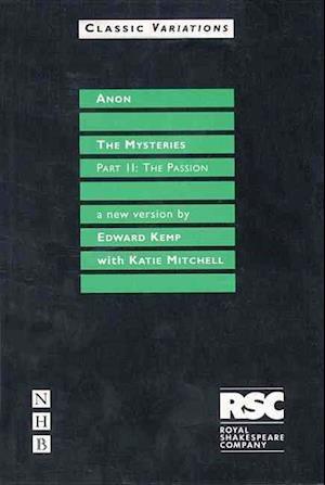 Bog, paperback The Mysteries, The af Professor James Jennings