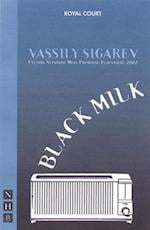 Black Milk af Sasha Dugdale
