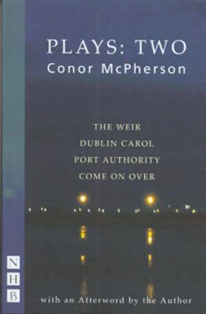 Conor McPherson Plays: Two