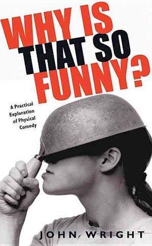 Bog, paperback Why is that so funny? af John Wright