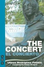 The Concert/El Concierto af Ulises Rodriquez Febles
