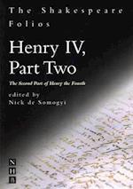Henry IV (Shakespeare Folios S)