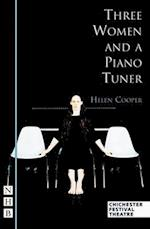 Three Women and a Piano Tuner af Helen Cooper