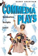 Commedia Plays af Barry Grantham