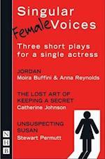 Singular (female) Voices af Stewart Permutt, Moira Buffini, Catherine Johnson
