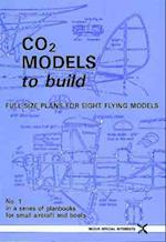 CO2 Models to Build (Small Model Planbooks S)