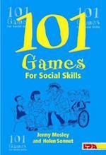 101 Games for Social Skills (101 Games S)