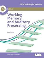 Target Ladders: Working Memory & Auditory Processing (Target Ladders)