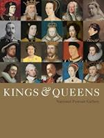 Kings & Queens af David Williamson