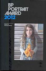 BP Portrait Award 2012