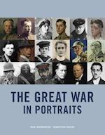 Great War in Portraits af Paul Moorhouse