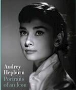 Audrey Hepburn: Portraits of an Icon af Terence Pepper