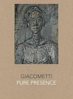 Giacometti: Pure Presence af Paul Moorhouse