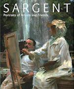 Sargent: Portraits Artist & Friend