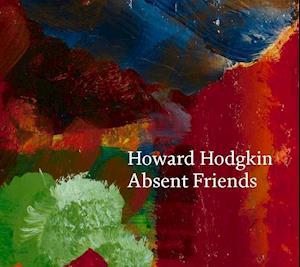 Bog, hardback Howard Hodgkin af Paul Moorhouse