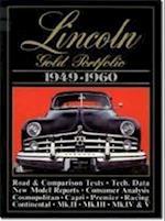 Lincoln Gold Portfolio, 1949-1960 af R. M. Clark, R. M. Clarke