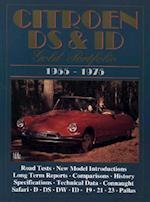 Citroen DS and ID Gold Portfolio, 1955-75