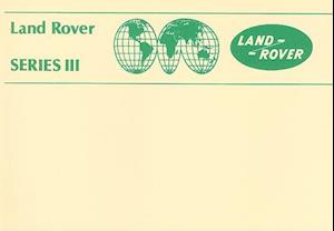 Bog, paperback Land Rover Series III