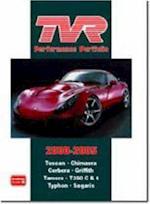 Tvr Performance Portfolio 1986-94 (Performance Portfolio)