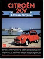 Citroen 2CV Ultimate Portfolio (Ultimate Portfolio)