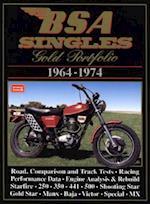 BSA Singles Gold Portfolio 1964-1974 (Gold Portfolio)