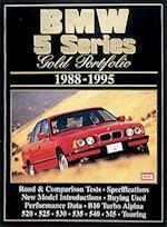 BMW 5 Series 1988-1995 Gold Portfolio (Gold Portfolio)