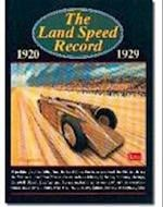 The Land Speed Record 1920-1929 af R. M. Clark
