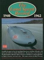 The Land Speed Record 1940-1962 af R. M. Clark