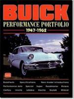 Buick Performance Portfolio 1947-62 (Performance Portfolio S)