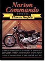 Norton Commando Ultimate Portfolio (Ultimate Portfolio)