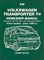 Volkswagen Transporter T4 Workshop Manual Owners Edition af Brooklands Books Ltd