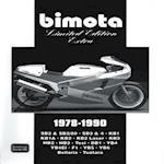 Bimota Limited Edition Extra 1978 - 1990