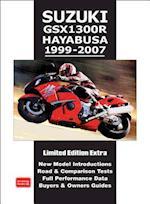 Suzuki Gsx1300r Hayabusa 1999-2007 (Limited Edition Extra)