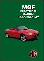 MGF Electrical Manual 1996-2000 MY