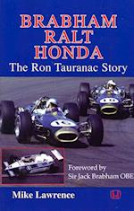 Brabham Ralt Honda The Ron Tauranac Story af Mike Lawrence