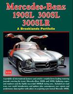 Mercedes-Benz 190sl, 300sl, 300slr (Road Test Portfolio)
