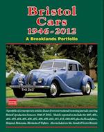 Bristol Cars 1946-2012 (Brooklands Portfolio)