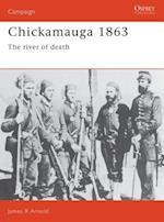 Chickamauga 1863 (Campaign Series)