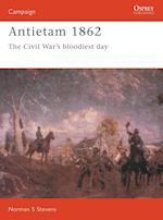 Antietam 1862 (Campaign Series)