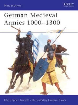 German Medieval Armies 1000 1300